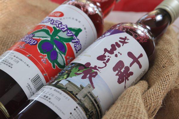 池田ワイン製菓 (株)