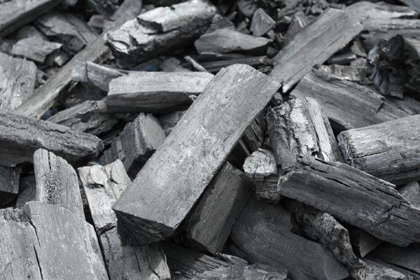 (有) 本郷林業 / 炭工房 魔女の炭やさん