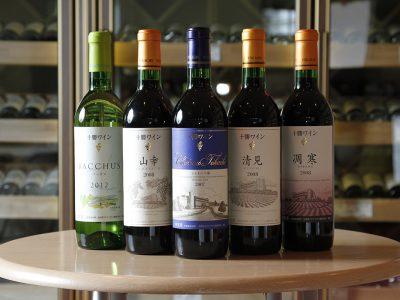 (有) ワインショップ十勝