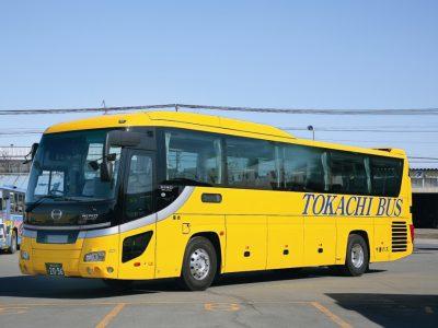 十勝バス株式会社